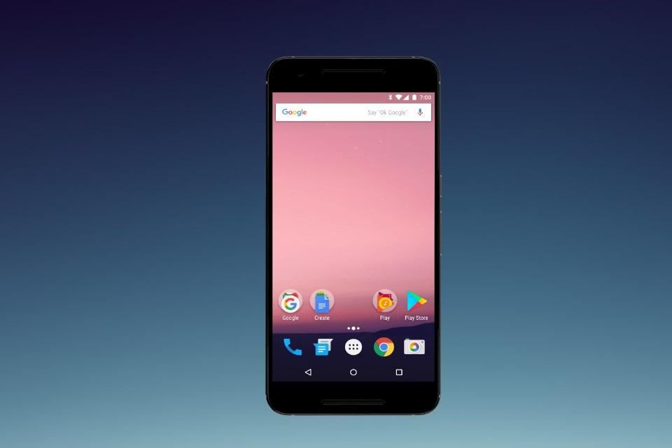 Imagem de É hoje: Android 7.0 Nougat já começa a ser distribuído no tecmundo