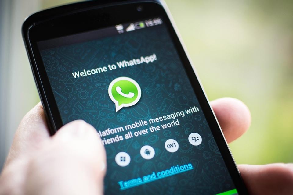 Imagem de WhatsApp: como usar outra fonte e escrever em itálico, negrito ou riscado no tecmundo