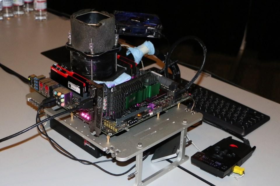 Imagem de Overclocker sueco quebra recorde de overclock e leva i7-6950X a 5,7 GHz no tecmundo