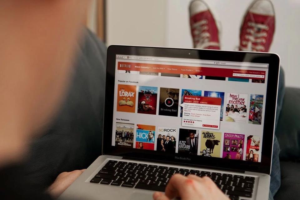 Imagem de Netflix: use o navegador certo e rode filmes em incríveis 1080p no PC! no tecmundo