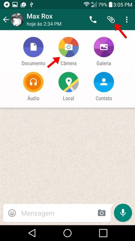 WhatsApp Beta - Imagem 2 do software