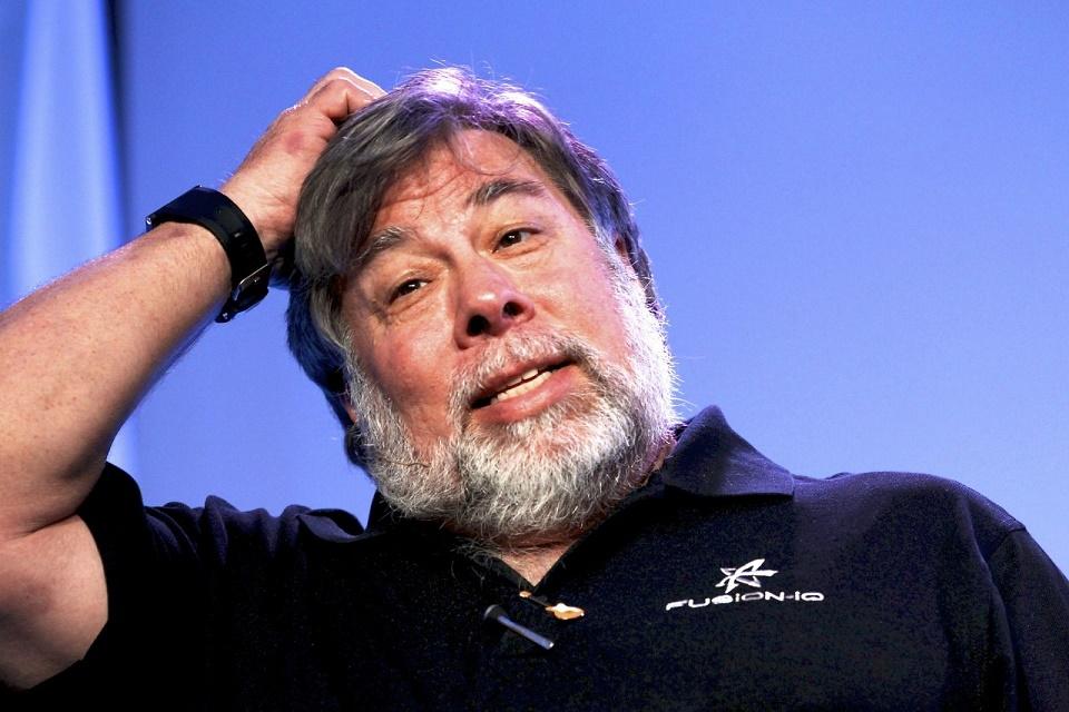 Imagem de Steve Wozniak, cofundador da Apple, lamenta grande mudança no iPhone 7 no tecmundo