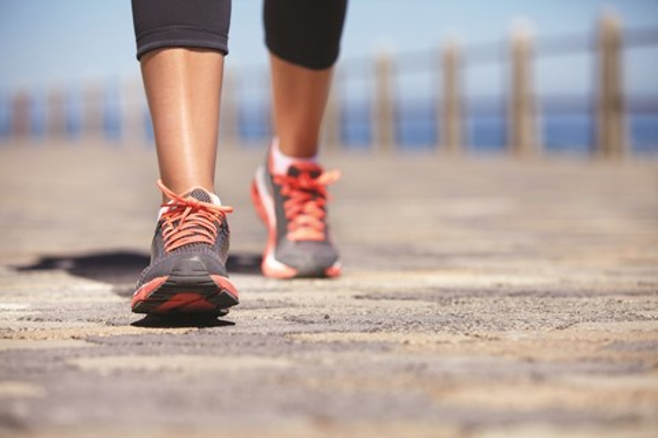 Imagem de 'Ganhe dinheiro andando': Sweatcoin é um app que promete exatamente isso no tecmundo