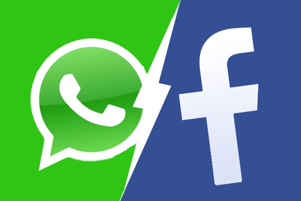 Imagem de Privacidade zero: WhatsApp compartilha seus dados mesmo que você diga 'não' no tecmundo