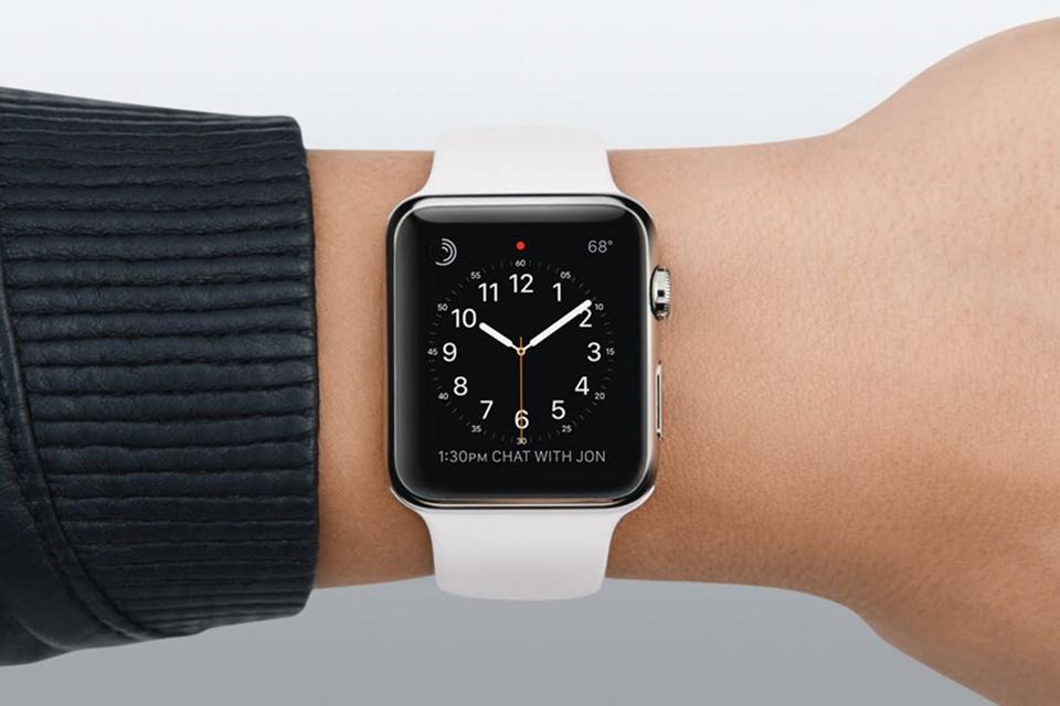Imagem de Flagra: imagem sugere a chegada de um Apple Watch 2 com bateria 35% maior   no tecmundo