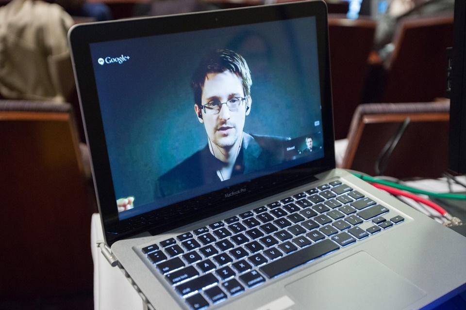 Imagem de Snowden vai conversar ao vivo com o diretor de seu filme em cinemas dos EUA no tecmundo