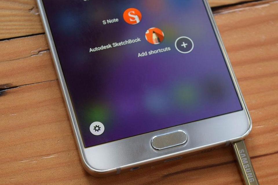 Imagem de Cuidado: mais um Galaxy Note 7 explodiu durante o carregamento no tecmundo