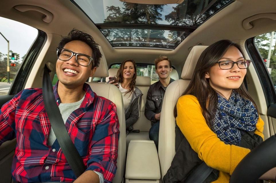 Imagem de UberPOOL terá preço fixo de R$ 6 em São Paulo no tecmundo