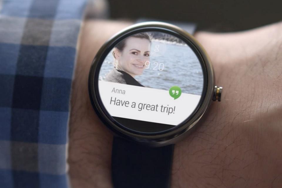 Imagem de Android Wear deve ser deixado de lado até 2017 no tecmundo