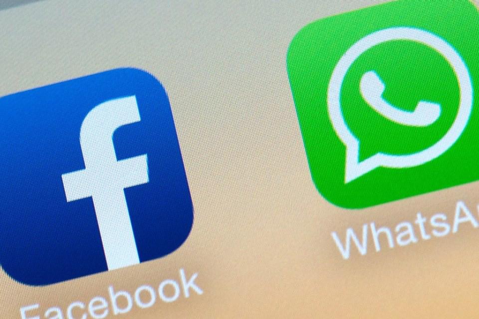 Imagem de WhatsApp vai à Justiça e nega dividir conteúdo de usuários com Facebook no tecmundo