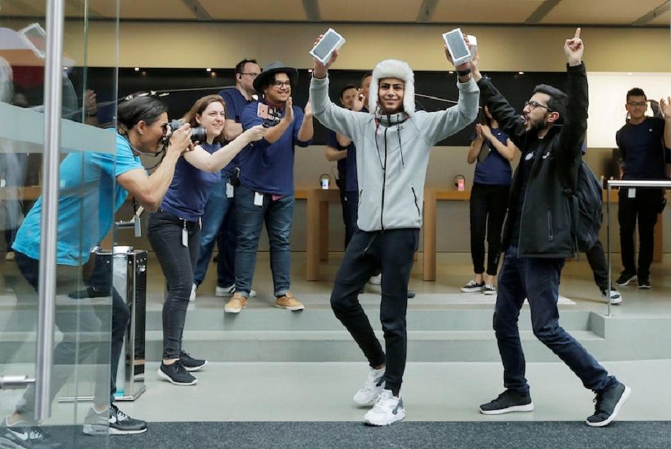 Imagem de Primeiro comprador do iPhone 7 está decepcionado com a Apple no tecmundo