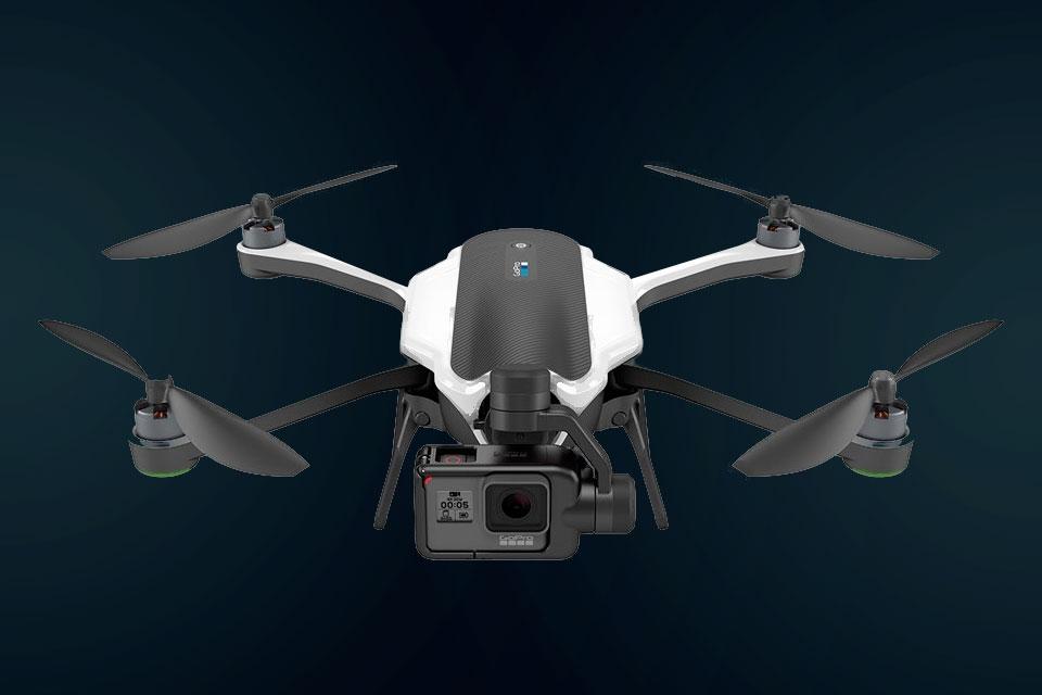 """Imagem de O Karma é real! GoPro anuncia sua primeira geração de """"drones de ação"""" no tecmundo"""