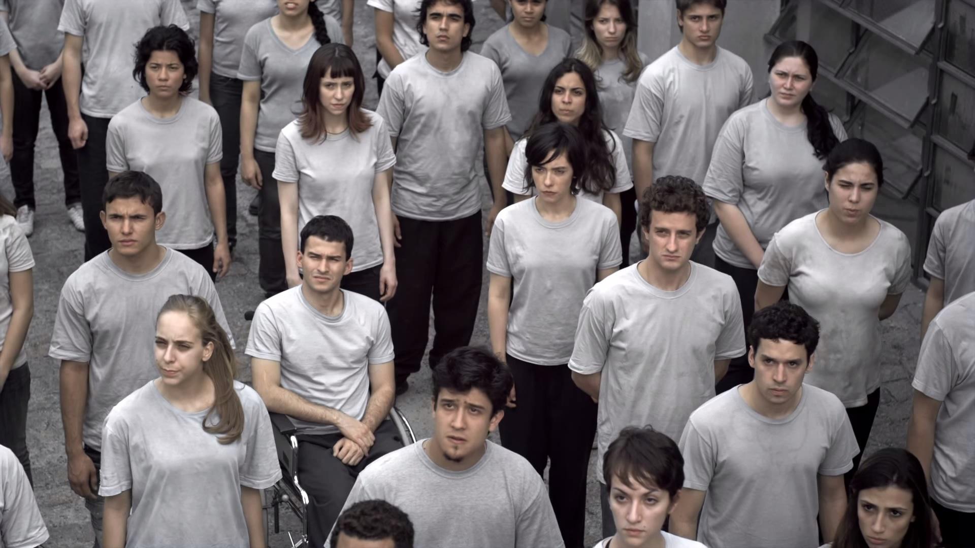 Imagem de 3%: diretor fala sobre produção da primeira série brasileira da Netflix no tecmundo