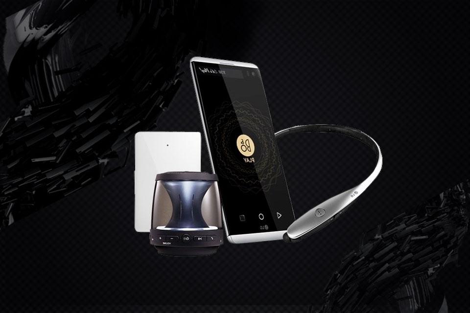 Imagem de LG V20 será o primeiro smartphone a chegar ao mercado com Android 7.0 no tecmundo