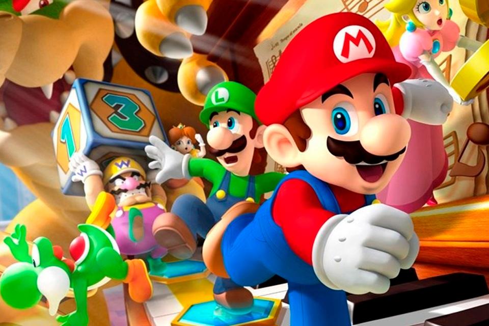 Imagem de Parabéns, Nintendo! Das cartas aos jogos, empresa completa 127 anos no tecmundo