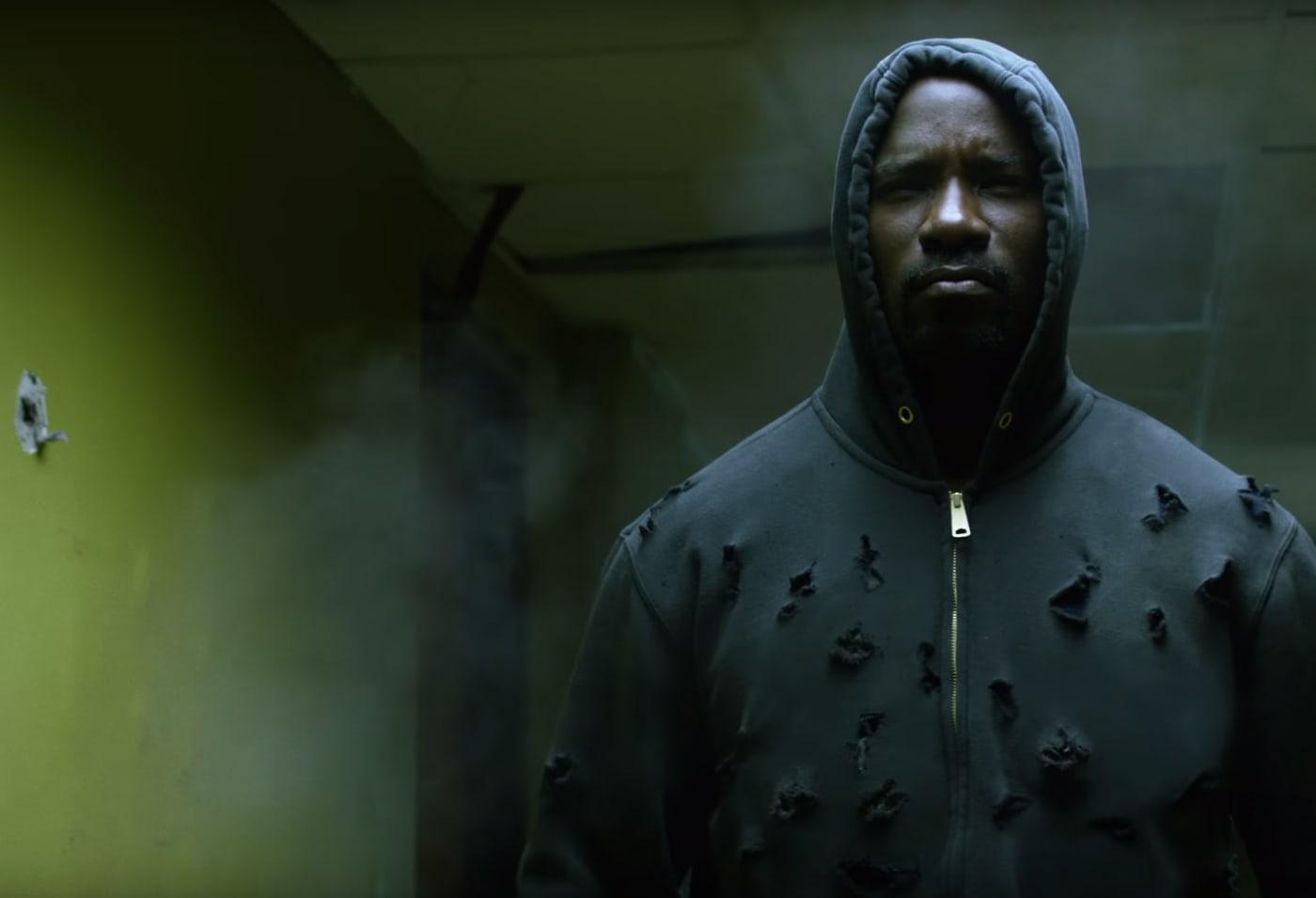 Imagem de Luke Cage: Netflix lança novo trailer legendado completo da série da Marvel no tecmundo