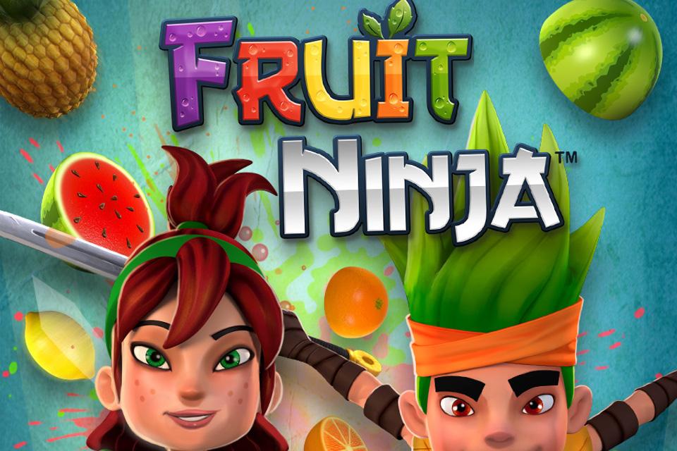 Imagem de Fruit Ninja vai ganhar uma adaptação para o cinema no tecmundo