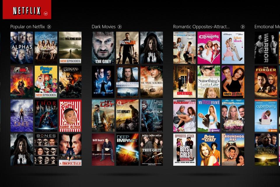 Imagem de Netflix: saiba quantos assinam o serviço nos EUA e ao redor do mundo no tecmundo