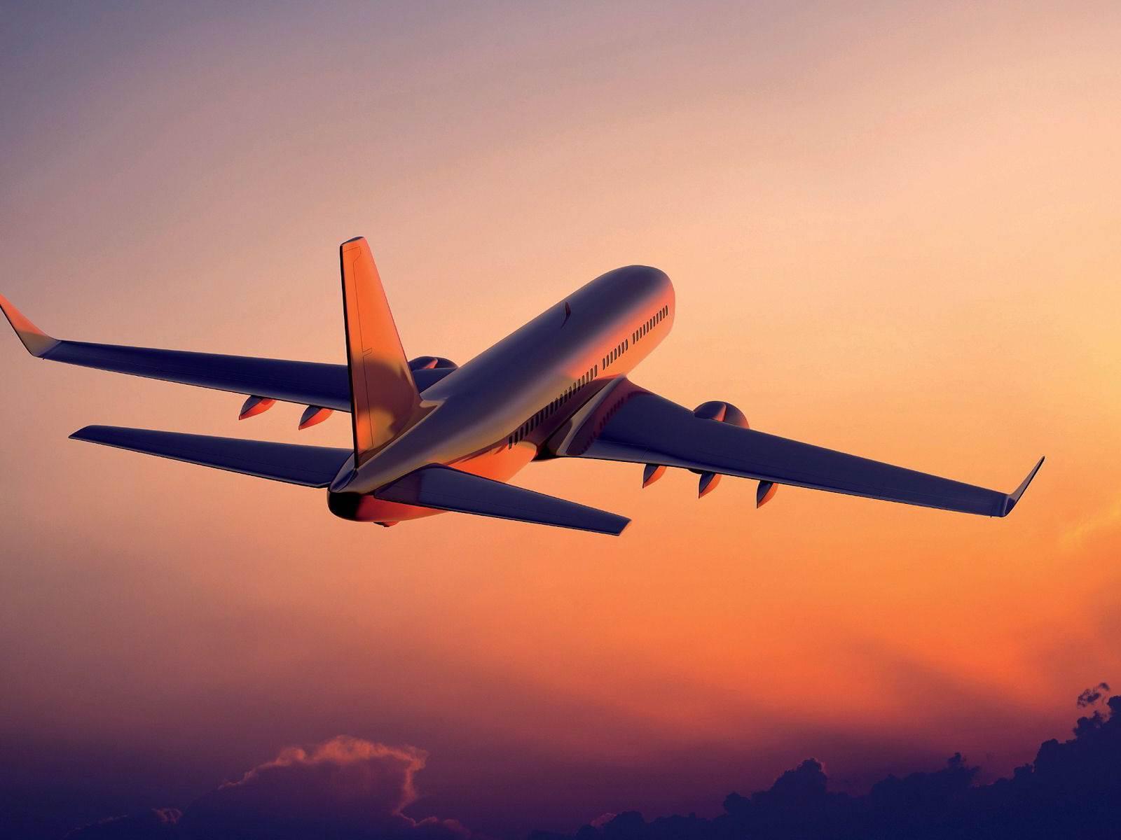 Imagem de Internet nas alturas: WiFi no avião ficará menos pior, mas só em 2018 no tecmundo