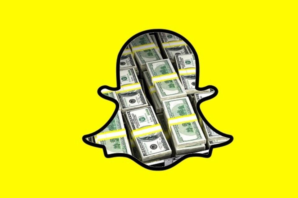 Imagem de Snapchat deve abrir ações na bolsa em breve; valor é estimado em US$ 25 bi no tecmundo