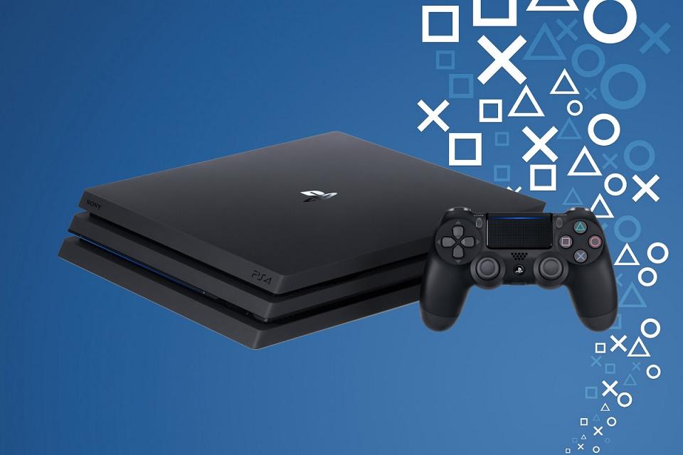Imagem de PlayStation 4 Pro é encontrado em pré-venda no Brasil por R$ 2,5 mil no tecmundo