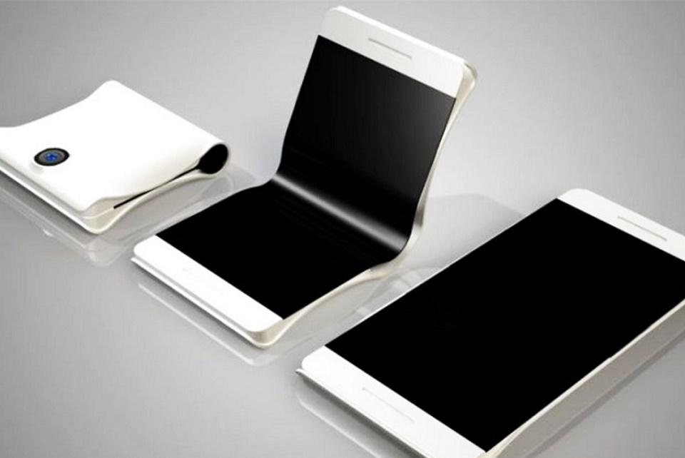 Imagem de Samsung quer reinventar o tablet, que também funcionará como PC no tecmundo
