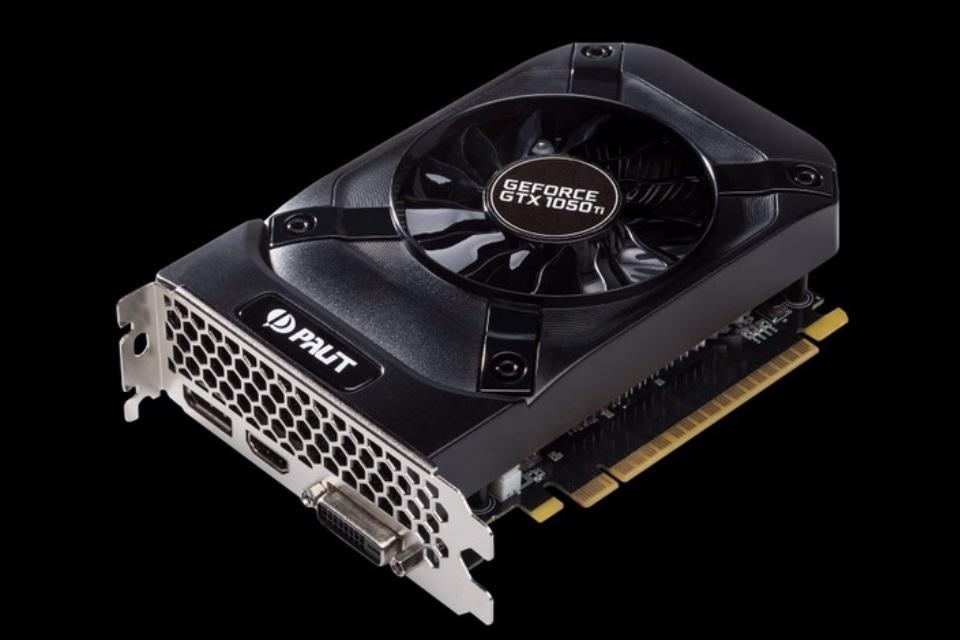 Imagem de É oficial! NVIDIA anuncia novas placas de vídeo GeForce GTX 1050 e 1050 Ti no tecmundo