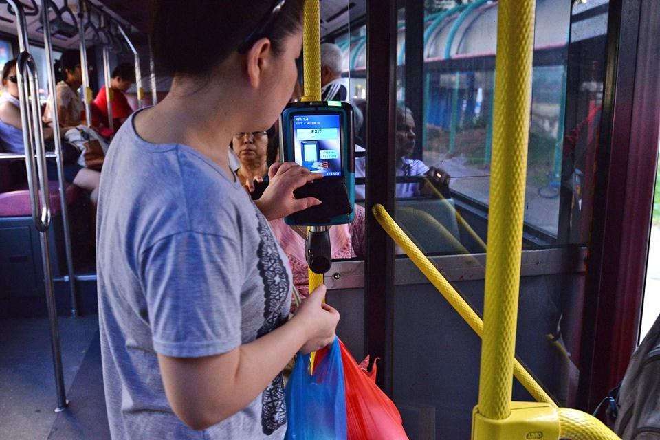 Imagem de Mastercard inicia projeto para você usar cartão de débito no ônibus no tecmundo