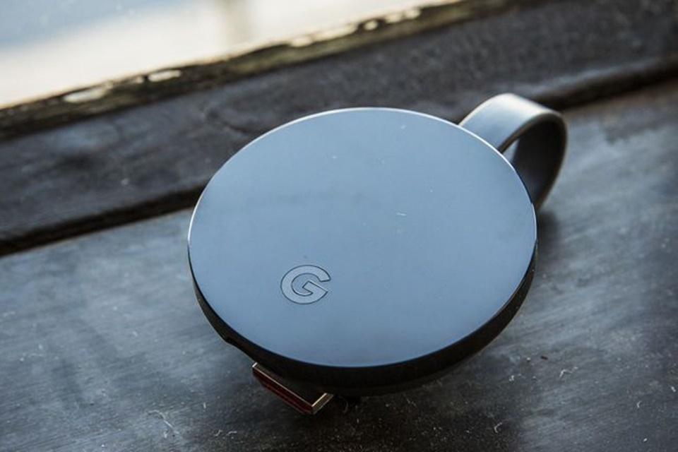 Imagem de Chromecast Ultra e Daydream VR já estão em pré-venda nos EUA no tecmundo