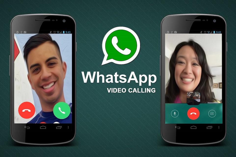 Imagem de Finalmente! Videochamadas começam a chegar ao WhatsApp no tecmundo