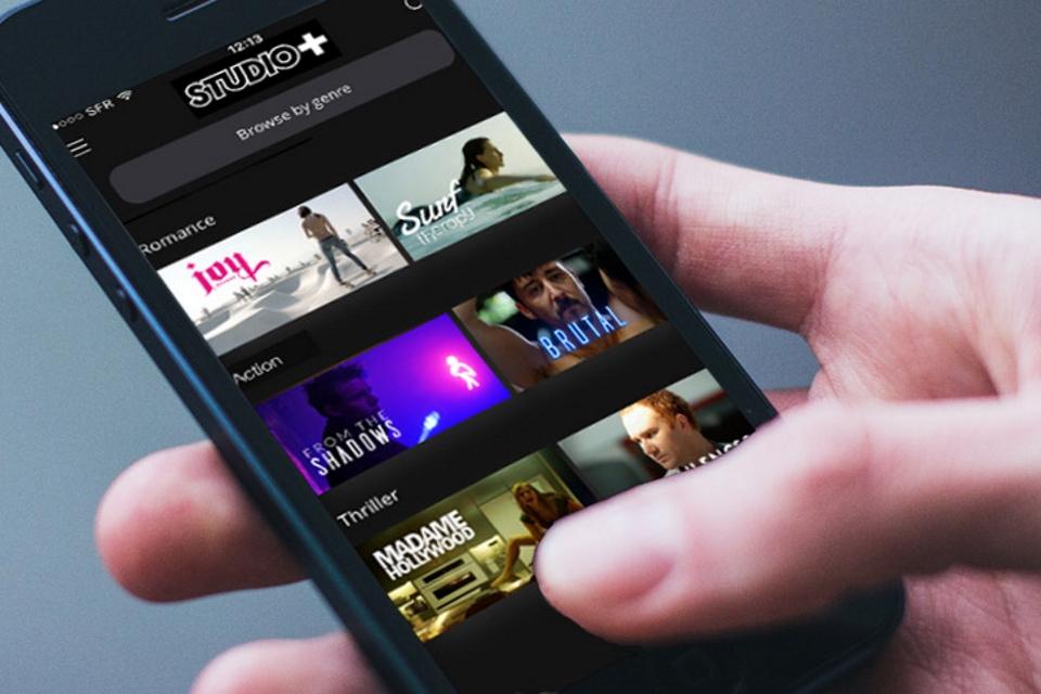 Imagem de Conheça o Studio+, app para clientes da vivo com séries originais no tecmundo