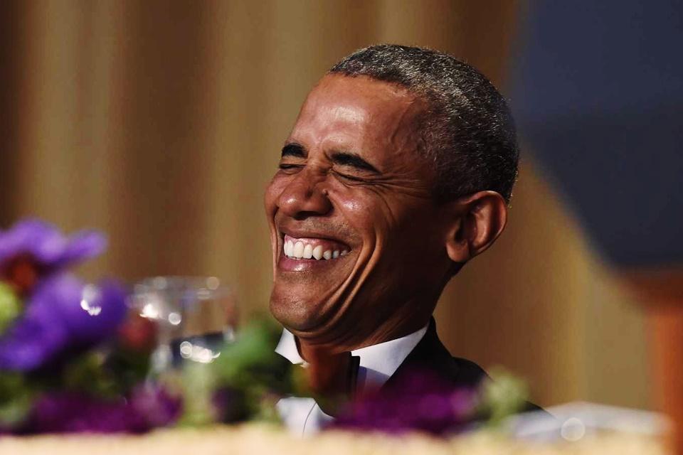 Imagem de Nem Obama perdoa: presidente dos EUA faz piada com Samsung e Galaxy Note 7 no tecmundo