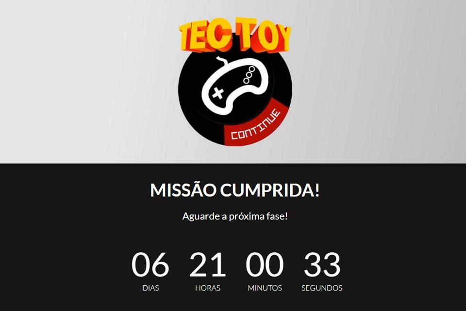 Imagem de Em contagem regressiva, Tectoy prepara 'megalançamento' para próximos dias no tecmundo