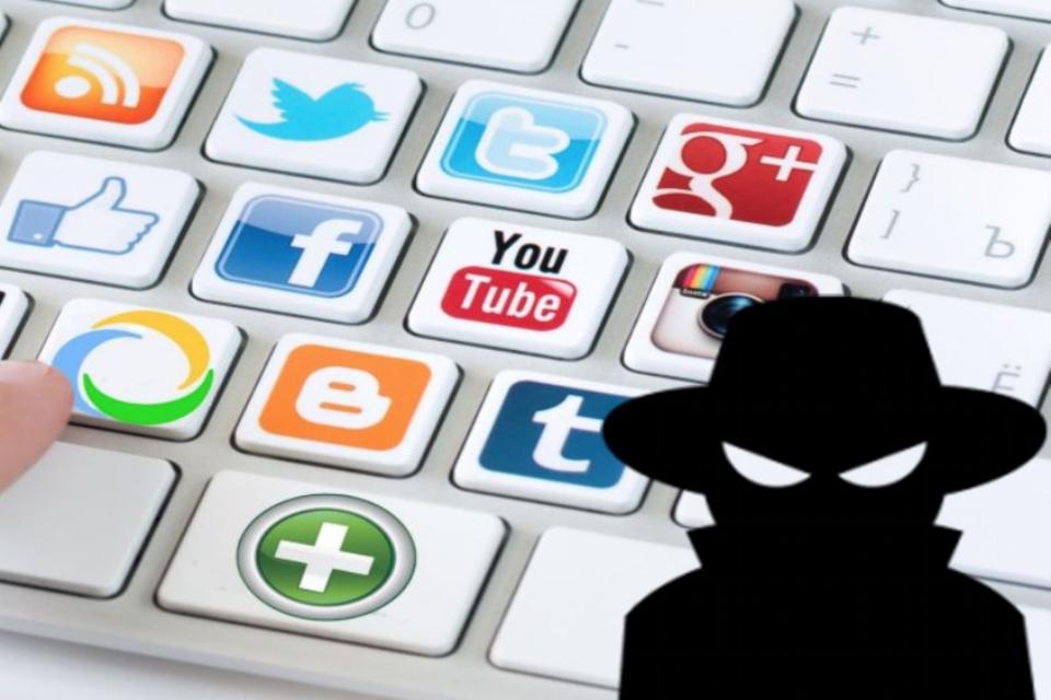 Imagem de 35% dos usuários já foram infectados nas redes sociais, segundo estudo no tecmundo