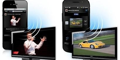 Imagem de Como transmitir vídeos do iOS e Android para a TV [vídeo] no site TecMundo