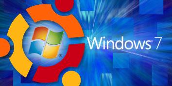 Imagem de Como fazer Dual Boot com Windows 7 e Ubuntu 9.10 no site TecMundo