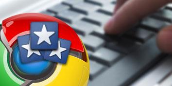 Imagem de Dicas do Chrome: como acessar seus sites favoritos com atalhos pelo teclado no site TecMundo
