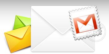 Imagem de Como reunir todas as contas de email no Gmail no site TecMundo
