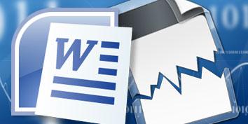 Imagem de Office 2010: como recuperar arquivos danificados no Word no site TecMundo
