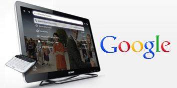Imagem de Google pede que fabricantes adiem lançamentos com Google TV no site TecMundo