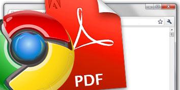 Imagem de Como usar o Google Chrome como leitor de PDF oficial do seu PC? no site TecMundo