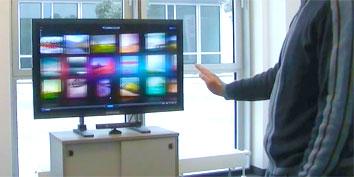 Imagem de O WIN&I, software para usar o Kinect no Windows 7, é um desastre no site TecMundo