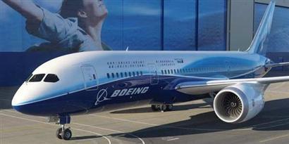 Imagem de Boeing 787: o avião mais moderno já produzido pelo homem no site TecMundo