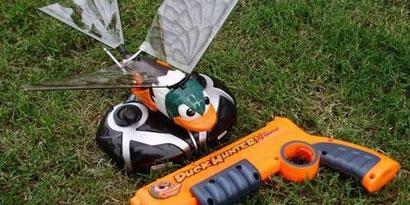 Imagem de Os 19 brinquedos tecnológicos mais irados para crianças no site TecMundo