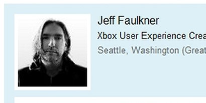 Imagem de Currículos indicam que quatro profissionais estariam trabalhando no Xbox next-gen no site TecMundo