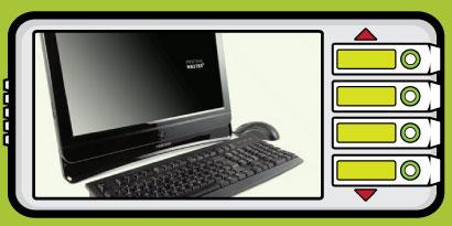 Imagem de Os diferentes tipos de computadores existentes [infográfico] no site TecMundo