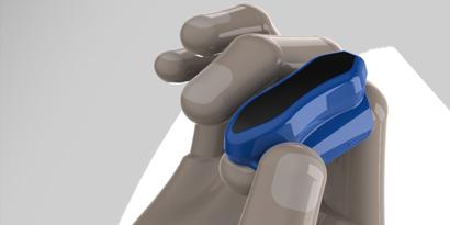 Imagem de Pesquisadores desenvolvem mouse sem fio em forma de anel no site TecMundo