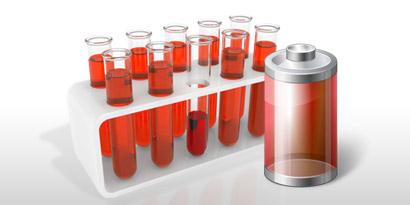 Imagem de Mito ou verdade: o sangue pode ser usado para recarregar baterias? no site TecMundo