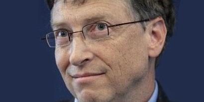 Imagem de Para Bill Gates, dinheiro não é tudo na vida no site TecMundo