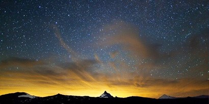Imagem de Como fotografar céus estrelados no site TecMundo